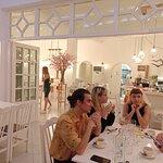 9 Muses Restaurant Foto