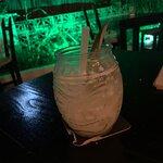 صورة فوتوغرافية لـ Tapas Restaurant & Garden Bar