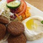 صورة فوتوغرافية لـ Amon Lebanese Cuisine