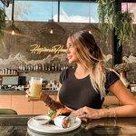 صورة فوتوغرافية لـ Hern Coffee And Bistro
