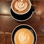 صورة فوتوغرافية لـ Federal Cafe & Bar