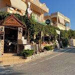 Bild från Olivi Restaurant
