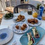 Billede af Barbuda Beach Bar & Grill