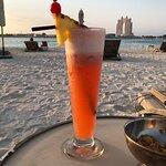 صورة فوتوغرافية لـ Cabana Beach Bar & Grill