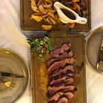 Bullhorn Steak House Foto