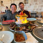 Gurme Kebab Restaurant resmi