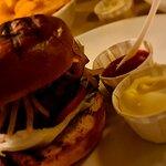Grand Cafe-Restaurant 1e klas照片