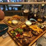 Ambrosia Restaurant Foto