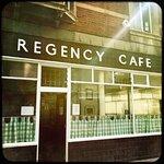 Regency Cafe照片