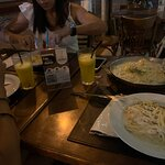 Fotografia de Restaurante Janga Praia