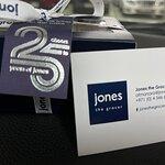صورة فوتوغرافية لـ Jones the Grocer - Al Manara