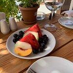 Blue Terrace Restaurant Cafe & Bar resmi
