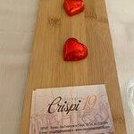 صورة فوتوغرافية لـ Ristorante Crispi 19