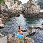Φωτογραφία: La Grotta Beach Bar