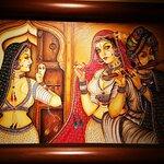 Bilde fra The Great India