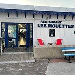 Photo of Les Mouettes