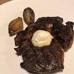 Bilde fra TRUE Steaks & Seafood RESTAURANT