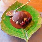 Bilde fra Mandelhuset Restaurant