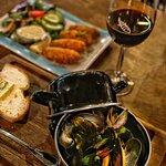 Quinlans Seafood Bar Foto