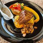 Billede af Chefmetin Moonlightrestaurant & Steak House