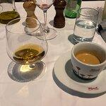 Vinjak & espresso