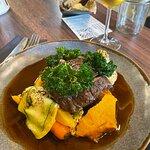 Bilde fra Hemmeleg Restaurant