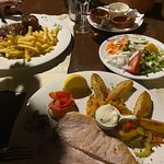 Foto van Restaurante Sa Finca