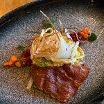 Bilde fra Troll Restaurant