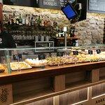 Photo de Baztan Pintxos & Bar