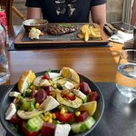 Фотография Oscar Steak House