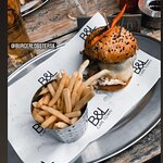 Burger and Lobster - Oxford Circus照片