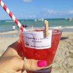 Fotografia de Meraki Beach Bar e Restaurante