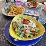 Photo of TuttoBene Pizzeria & Fast Food, Burger Bar - Lapad Bay