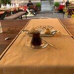 Garden 1897 Restaurant Foto