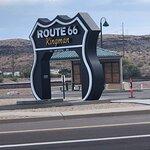 Mr. D'z Route 66 Diner照片