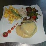 Bilde fra Safran Restaurant Cafe & Bar