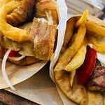 صورة فوتوغرافية لـ PitoGyros Traditional Grill House
