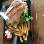 Bonfile sandviç