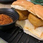 活兰印度素食照片