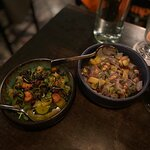 Bilde fra Llama Restaurante & Bar