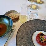 L'Assiette Champenoise照片