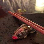 صورة فوتوغرافية لـ Sexy Fish