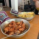Fotografia de Ammaia Restaurante