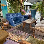 Φωτογραφία: Mediterranean Cafe Snack Bar