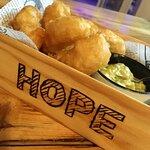 Fotografia de Hope Tapas Lounge Bar