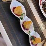 Foto van Restaurant Amalfi