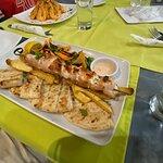 Billede af Angelos Restaurant