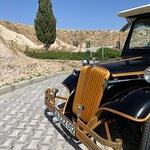 Zeferan Cappadocia resmi