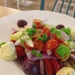 Billede af Paneri Creative Mediterranean Cuisine