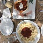 Φωτογραφία: Restaurant Melissa